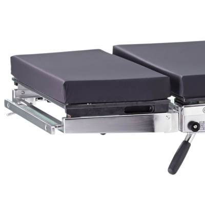 Schmitz Kopfplatte für OPX mobilis 200 OP Tisch OP Tische